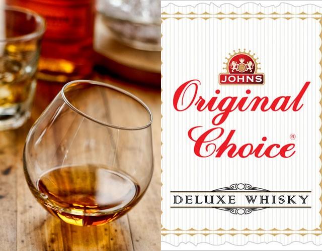 Original Choice