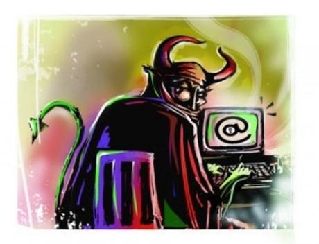 Hackers shut down MTNL's website