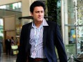 Anil Kumble
