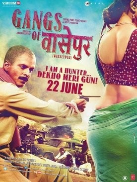 Review: Gangs Of Wasseypur