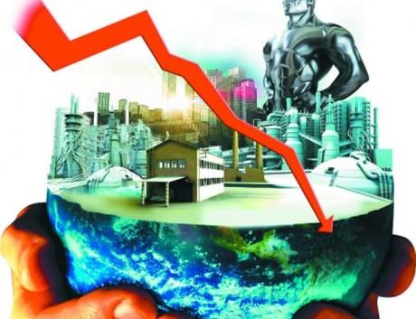 world economy