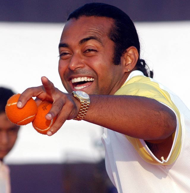 Selector Rohit Rajpal to meet Paes in London