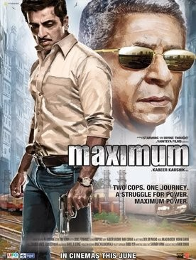 Review: Maximum