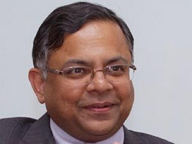 Chandrasekaran Natrajan