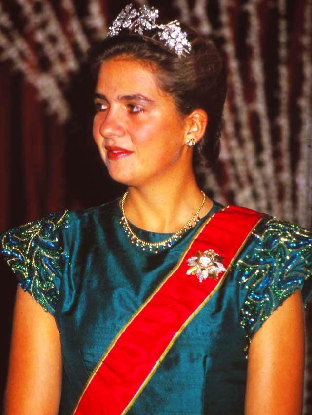 Princess Infanta Cristina