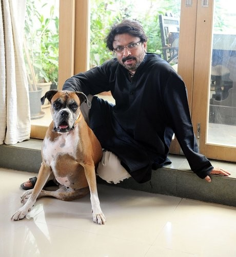 Sanjay Leela Bhansali