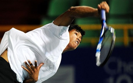 Somdev is excited and ready for Olympics