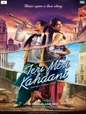 Review: Teri Meri Kahaani