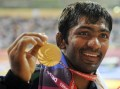 It's now or never: Yogeshwar Dutt