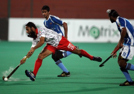 Chandigarh Comets beat Delhi Wizards 3-2