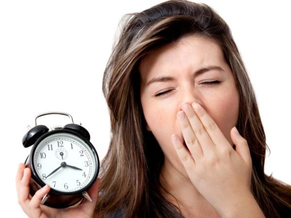 Insomnia: A Symptom Not A Disease