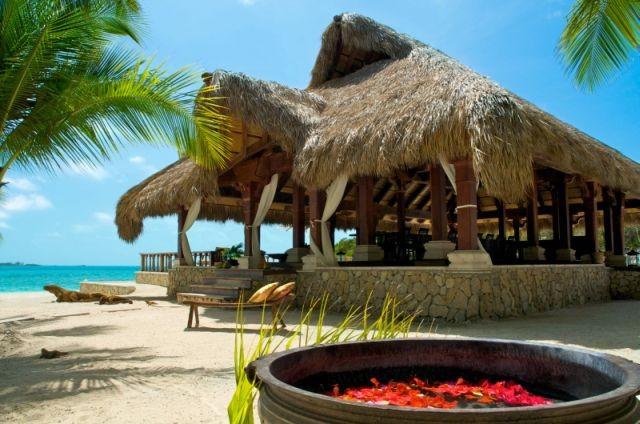 Musha Cay, Exuma Cays