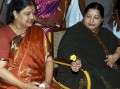 Jayalalithaa-Sasikala
