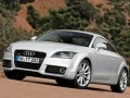 Audi TT Coupe
