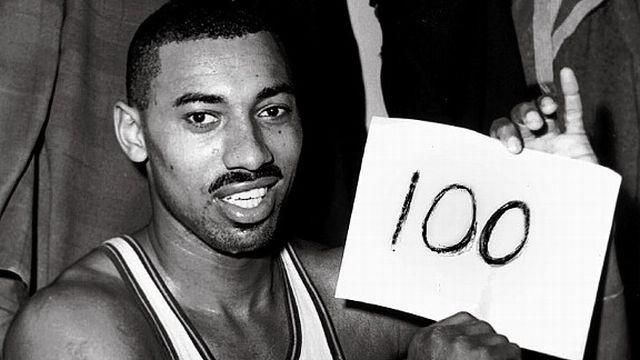 CHAMBERLAIN'S 100