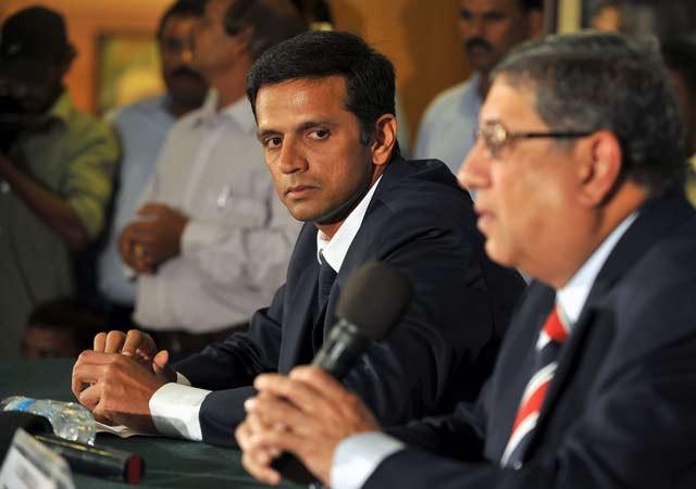Narainswamy Srinivasan