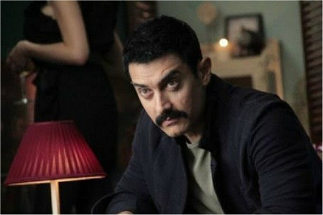 Aamir Khan Talaash