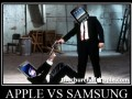 Apple n samsung