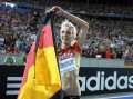 Friedrich eyes elusive medal after injury