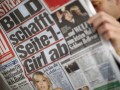 'Bild' to abolish front page 'nude women'