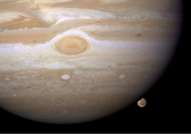 Europa/Ganymede