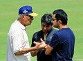 KKR skipper Gambhir bats for sporting wicket at Eden