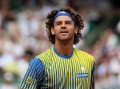 Brazil's Kuerten enters tennis Hall of Fame
