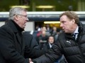 Redknapp keen on England job, but...