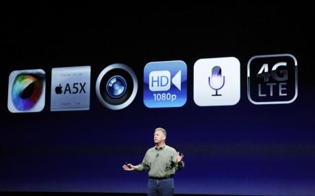 iPhone 4S users over Siri