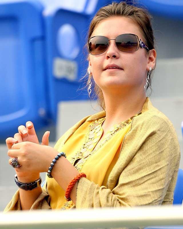 Irina Davydenko