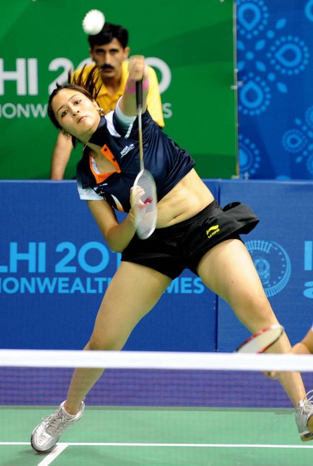 Jwala Gutta (Badminton)