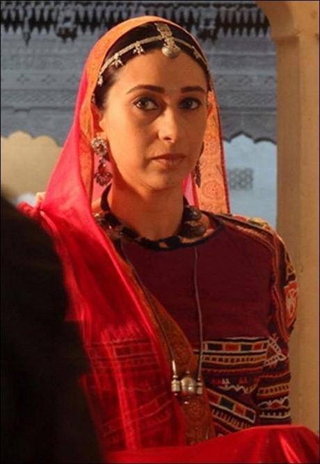 Karisma Kapoor in Dangerous Ishhq