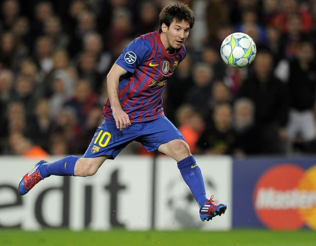 Is Lionel Messi better than Pele?