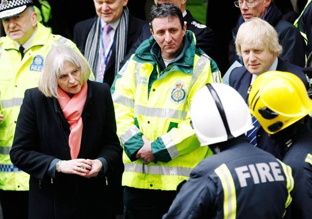 Security needs may escalate London Olympics budget