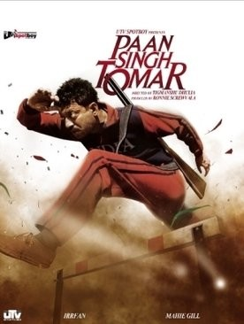 Review: Paan Singh Tomar