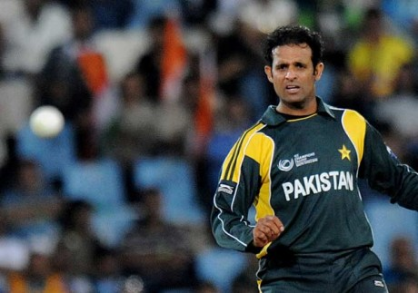 Pakistan's Rana Naved denies BPL match-fixing