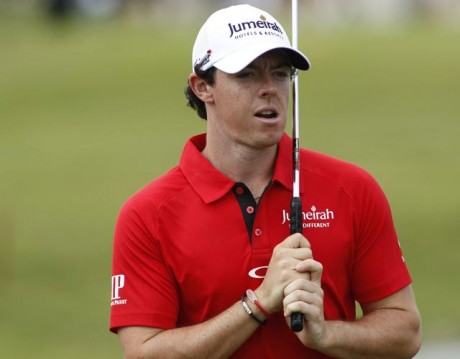 McIlroy not concentrating on Woods ahead of Augusta National