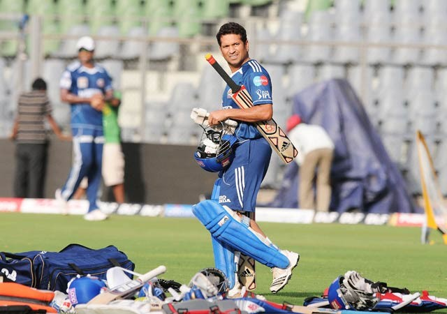 'Tendulkar will be available for entire IPL'