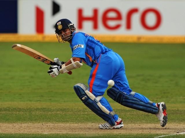 Sachin Tendulkar retires