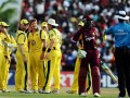 Windies, Australia in dramatic last-over tie