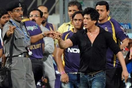 SRK's ban