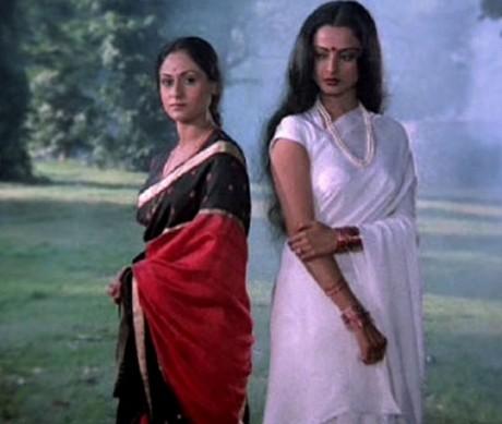 Jaya-Rekha Silsila
