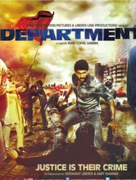 Review: Department