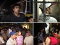 Mumbai Police bust rave party