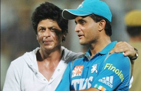 Dada picks KKR as favourites to win IPL