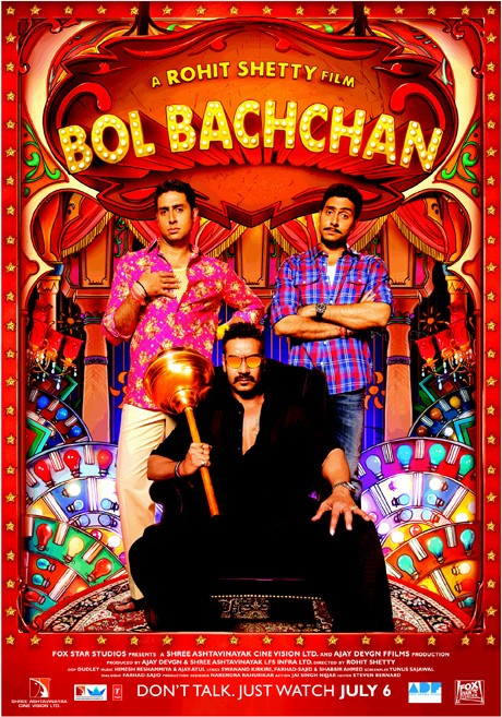 watch Bol Bachchan (2012) Hindi movie online