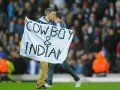 Blackburn relegated, no tears shed in India