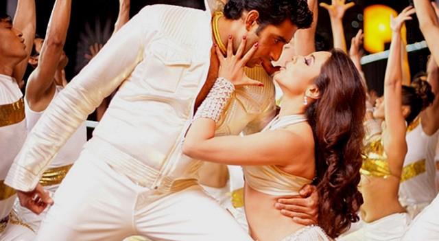 Bunty Aur Babli – Abhishe and Rani