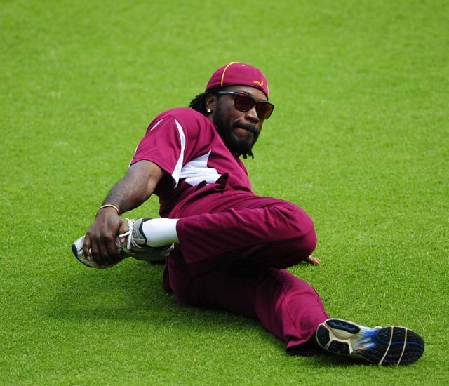 Gayle snubs Somerset contract, makes himself available for Windies