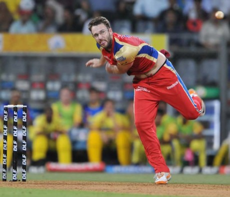 We fell short by 50 to 60 runs: Daniel Vettori